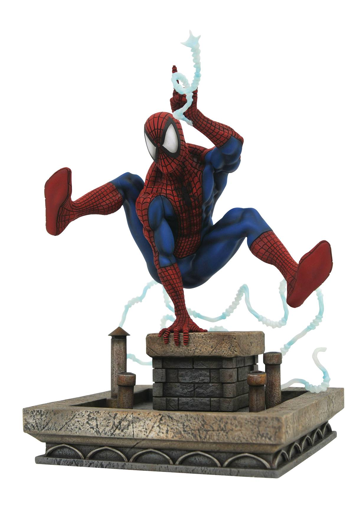 Diamond Marvel Gallery Spider-Man 90s Statue